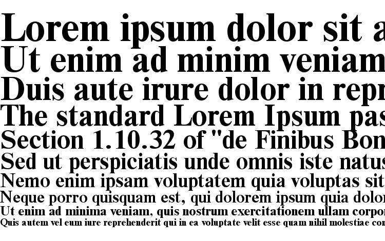 specimens TenseC Bold font, sample TenseC Bold font, an example of writing TenseC Bold font, review TenseC Bold font, preview TenseC Bold font, TenseC Bold font