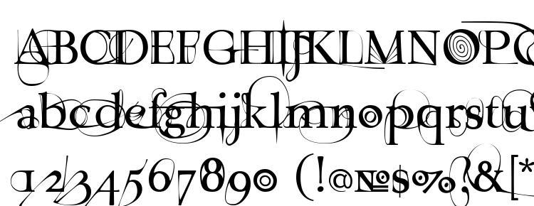 glyphs Tension font, сharacters Tension font, symbols Tension font, character map Tension font, preview Tension font, abc Tension font, Tension font