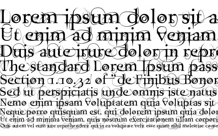 specimens Tension font, sample Tension font, an example of writing Tension font, review Tension font, preview Tension font, Tension font