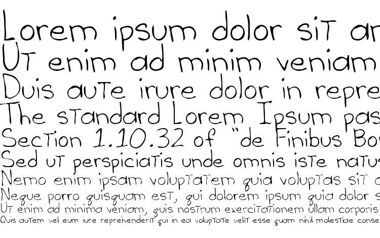 образцы шрифта Teri Regular, образец шрифта Teri Regular, пример написания шрифта Teri Regular, просмотр шрифта Teri Regular, предосмотр шрифта Teri Regular, шрифт Teri Regular