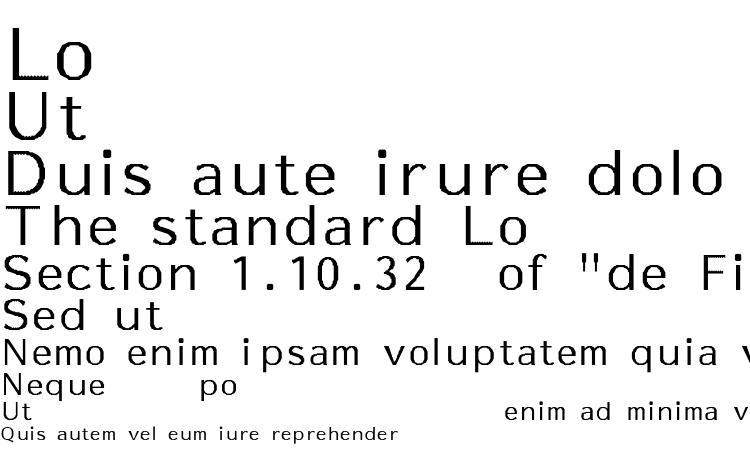образцы шрифта Termpaper, образец шрифта Termpaper, пример написания шрифта Termpaper, просмотр шрифта Termpaper, предосмотр шрифта Termpaper, шрифт Termpaper