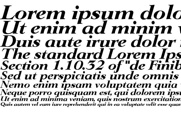 specimens Terono Display SSi Italic font, sample Terono Display SSi Italic font, an example of writing Terono Display SSi Italic font, review Terono Display SSi Italic font, preview Terono Display SSi Italic font, Terono Display SSi Italic font