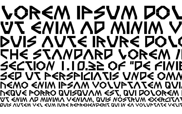 specimens Terra Firma font, sample Terra Firma font, an example of writing Terra Firma font, review Terra Firma font, preview Terra Firma font, Terra Firma font