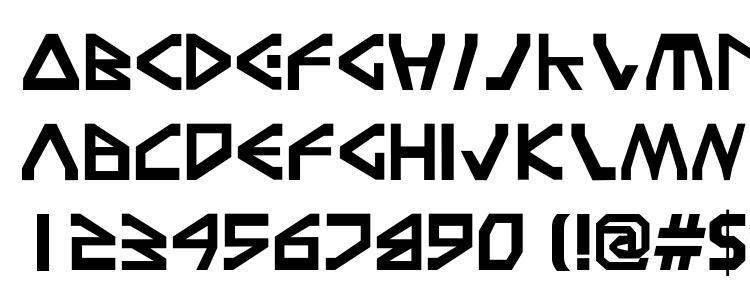 glyphs Terra3 font, сharacters Terra3 font, symbols Terra3 font, character map Terra3 font, preview Terra3 font, abc Terra3 font, Terra3 font