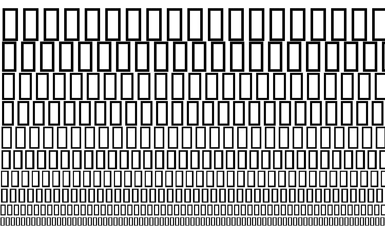 образцы шрифта Terse, образец шрифта Terse, пример написания шрифта Terse, просмотр шрифта Terse, предосмотр шрифта Terse, шрифт Terse