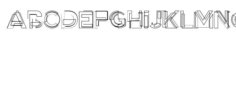 глифы шрифта TESLA, символы шрифта TESLA, символьная карта шрифта TESLA, предварительный просмотр шрифта TESLA, алфавит шрифта TESLA, шрифт TESLA
