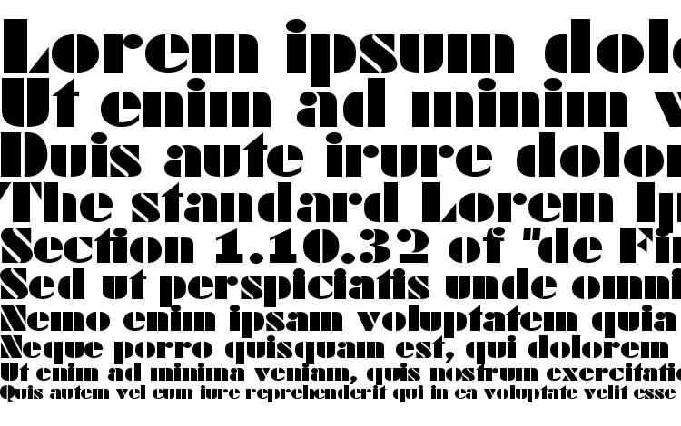 specimens Tessassk font, sample Tessassk font, an example of writing Tessassk font, review Tessassk font, preview Tessassk font, Tessassk font