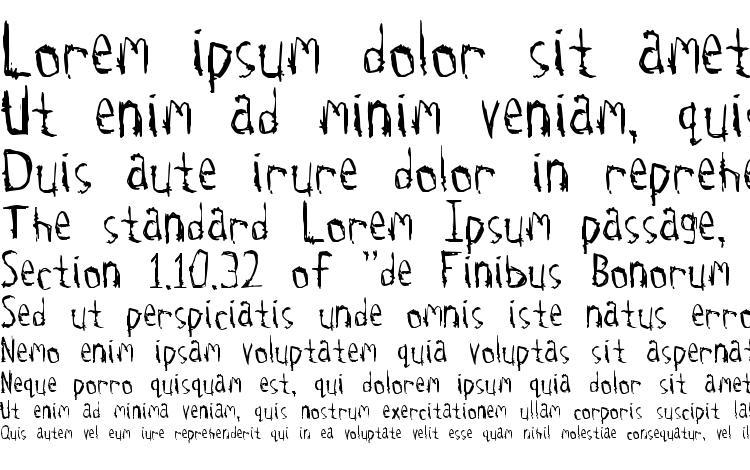 образцы шрифта Tetanus, образец шрифта Tetanus, пример написания шрифта Tetanus, просмотр шрифта Tetanus, предосмотр шрифта Tetanus, шрифт Tetanus