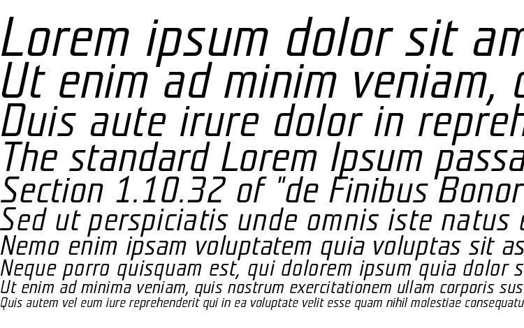 specimens TeutonWeiss BoldItalic font, sample TeutonWeiss BoldItalic font, an example of writing TeutonWeiss BoldItalic font, review TeutonWeiss BoldItalic font, preview TeutonWeiss BoldItalic font, TeutonWeiss BoldItalic font