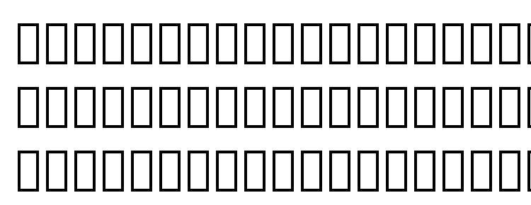 glyphs TexCatlin SH font, сharacters TexCatlin SH font, symbols TexCatlin SH font, character map TexCatlin SH font, preview TexCatlin SH font, abc TexCatlin SH font, TexCatlin SH font