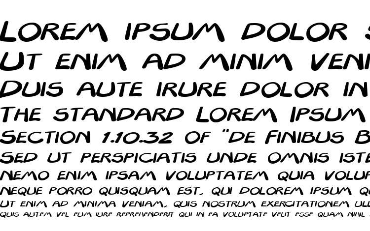 specimens Texta101 font, sample Texta101 font, an example of writing Texta101 font, review Texta101 font, preview Texta101 font, Texta101 font