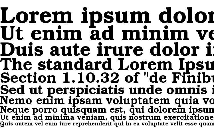 specimens Textbook demi font, sample Textbook demi font, an example of writing Textbook demi font, review Textbook demi font, preview Textbook demi font, Textbook demi font