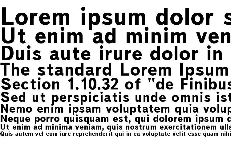 specimens TextBookC Bold font, sample TextBookC Bold font, an example of writing TextBookC Bold font, review TextBookC Bold font, preview TextBookC Bold font, TextBookC Bold font