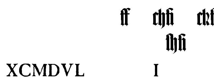glyphs TexturGotisch LT Expert DFR font, сharacters TexturGotisch LT Expert DFR font, symbols TexturGotisch LT Expert DFR font, character map TexturGotisch LT Expert DFR font, preview TexturGotisch LT Expert DFR font, abc TexturGotisch LT Expert DFR font, TexturGotisch LT Expert DFR font