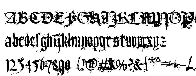 глифы шрифта Tfu Tfu, символы шрифта Tfu Tfu, символьная карта шрифта Tfu Tfu, предварительный просмотр шрифта Tfu Tfu, алфавит шрифта Tfu Tfu, шрифт Tfu Tfu