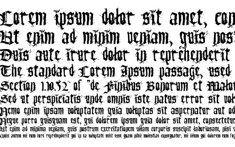specimens Tfutfu font, sample Tfutfu font, an example of writing Tfutfu font, review Tfutfu font, preview Tfutfu font, Tfutfu font