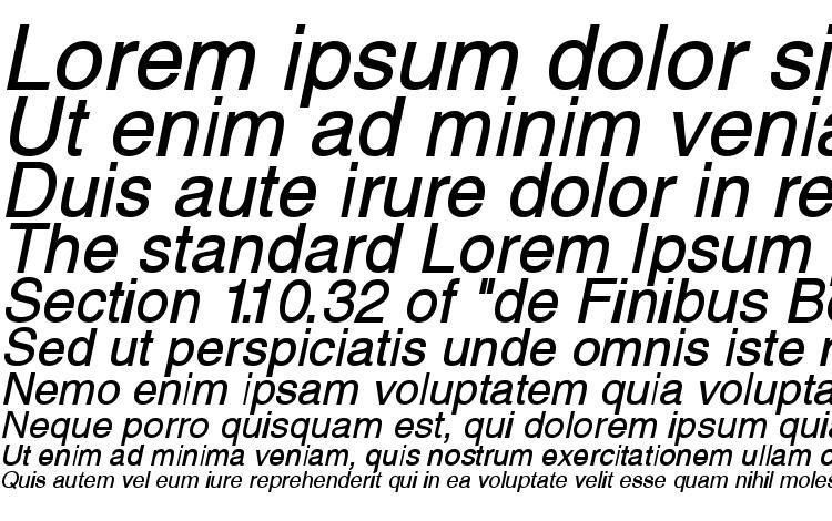 specimens Thaibangkokssk bolditalic font, sample Thaibangkokssk bolditalic font, an example of writing Thaibangkokssk bolditalic font, review Thaibangkokssk bolditalic font, preview Thaibangkokssk bolditalic font, Thaibangkokssk bolditalic font