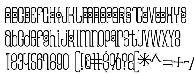 glyphs Thaipedicure font, сharacters Thaipedicure font, symbols Thaipedicure font, character map Thaipedicure font, preview Thaipedicure font, abc Thaipedicure font, Thaipedicure font