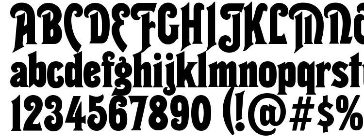 glyphs Thaleia font, сharacters Thaleia font, symbols Thaleia font, character map Thaleia font, preview Thaleia font, abc Thaleia font, Thaleia font