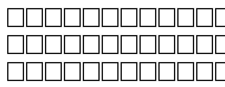 glyphs Thales regular font, сharacters Thales regular font, symbols Thales regular font, character map Thales regular font, preview Thales regular font, abc Thales regular font, Thales regular font