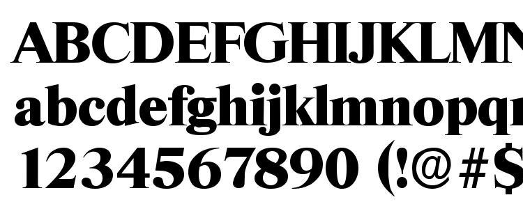 glyphs Thames heavy font, сharacters Thames heavy font, symbols Thames heavy font, character map Thames heavy font, preview Thames heavy font, abc Thames heavy font, Thames heavy font