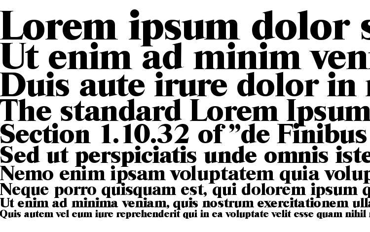 specimens Thames heavy font, sample Thames heavy font, an example of writing Thames heavy font, review Thames heavy font, preview Thames heavy font, Thames heavy font