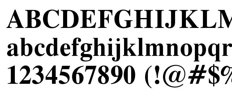 глифы шрифта Thamesc bold, символы шрифта Thamesc bold, символьная карта шрифта Thamesc bold, предварительный просмотр шрифта Thamesc bold, алфавит шрифта Thamesc bold, шрифт Thamesc bold