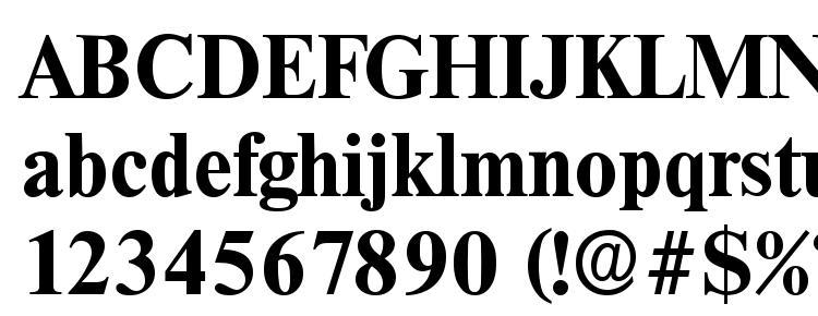 glyphs ThamesSerial Bold font, сharacters ThamesSerial Bold font, symbols ThamesSerial Bold font, character map ThamesSerial Bold font, preview ThamesSerial Bold font, abc ThamesSerial Bold font, ThamesSerial Bold font