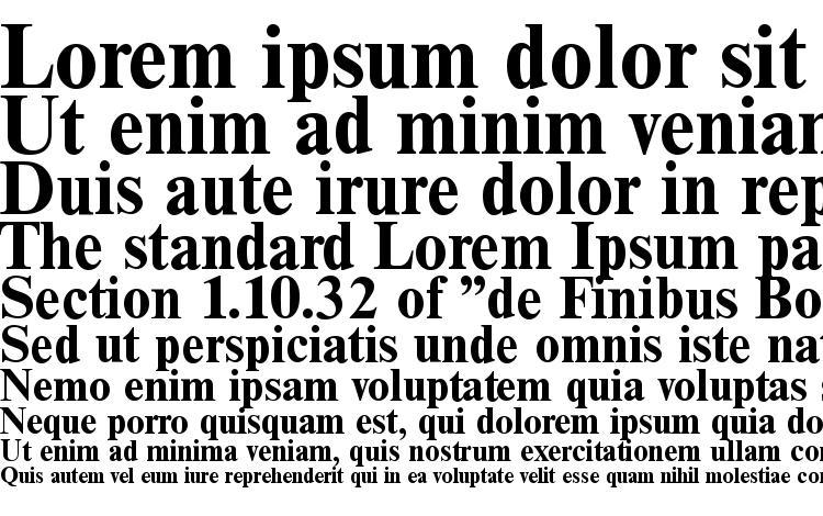 specimens ThamesSerial Bold font, sample ThamesSerial Bold font, an example of writing ThamesSerial Bold font, review ThamesSerial Bold font, preview ThamesSerial Bold font, ThamesSerial Bold font