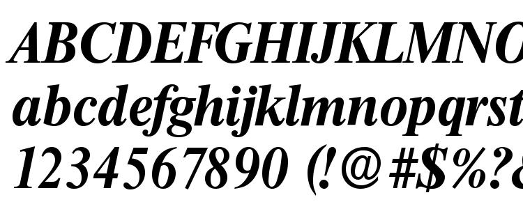 glyphs ThamesSerial BoldItalic font, сharacters ThamesSerial BoldItalic font, symbols ThamesSerial BoldItalic font, character map ThamesSerial BoldItalic font, preview ThamesSerial BoldItalic font, abc ThamesSerial BoldItalic font, ThamesSerial BoldItalic font