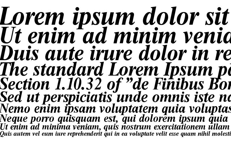 specimens ThamesSerial BoldItalic font, sample ThamesSerial BoldItalic font, an example of writing ThamesSerial BoldItalic font, review ThamesSerial BoldItalic font, preview ThamesSerial BoldItalic font, ThamesSerial BoldItalic font