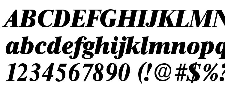 glyphs ThamesSerial Heavy Italic font, сharacters ThamesSerial Heavy Italic font, symbols ThamesSerial Heavy Italic font, character map ThamesSerial Heavy Italic font, preview ThamesSerial Heavy Italic font, abc ThamesSerial Heavy Italic font, ThamesSerial Heavy Italic font