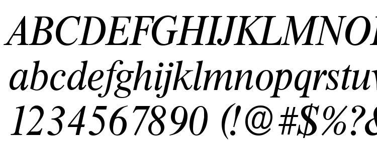 glyphs ThamesSerial Italic font, сharacters ThamesSerial Italic font, symbols ThamesSerial Italic font, character map ThamesSerial Italic font, preview ThamesSerial Italic font, abc ThamesSerial Italic font, ThamesSerial Italic font