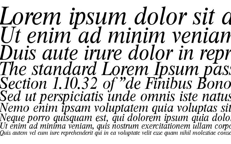specimens ThamesSerial Italic font, sample ThamesSerial Italic font, an example of writing ThamesSerial Italic font, review ThamesSerial Italic font, preview ThamesSerial Italic font, ThamesSerial Italic font