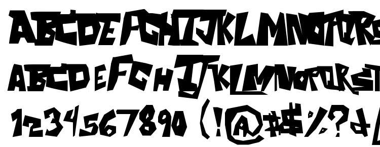 glyphs ThE Aquabats! font, сharacters ThE Aquabats! font, symbols ThE Aquabats! font, character map ThE Aquabats! font, preview ThE Aquabats! font, abc ThE Aquabats! font, ThE Aquabats! font