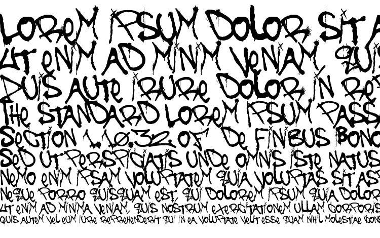 образцы шрифта The Battle Continuez, образец шрифта The Battle Continuez, пример написания шрифта The Battle Continuez, просмотр шрифта The Battle Continuez, предосмотр шрифта The Battle Continuez, шрифт The Battle Continuez