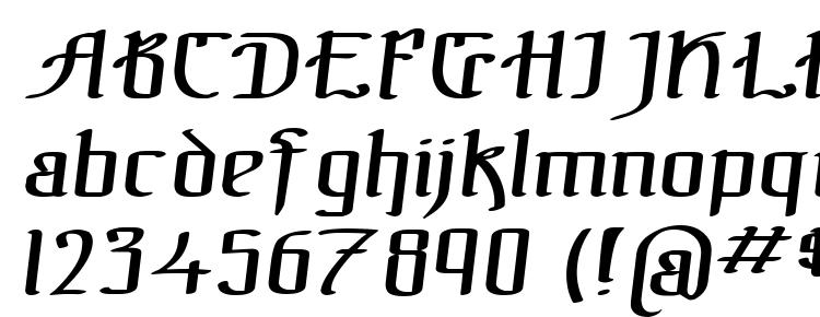 glyphs The black bloc italic font, сharacters The black bloc italic font, symbols The black bloc italic font, character map The black bloc italic font, preview The black bloc italic font, abc The black bloc italic font, The black bloc italic font