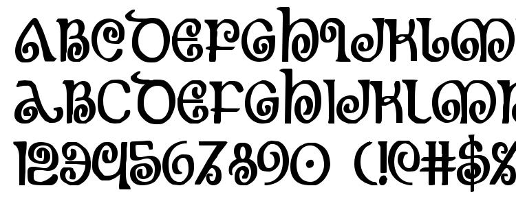 glyphs The Shire Bold Condensed font, сharacters The Shire Bold Condensed font, symbols The Shire Bold Condensed font, character map The Shire Bold Condensed font, preview The Shire Bold Condensed font, abc The Shire Bold Condensed font, The Shire Bold Condensed font
