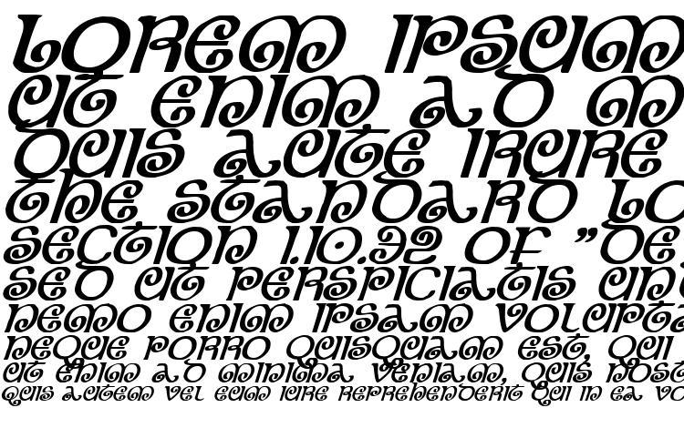 specimens The Shire Bold Italic font, sample The Shire Bold Italic font, an example of writing The Shire Bold Italic font, review The Shire Bold Italic font, preview The Shire Bold Italic font, The Shire Bold Italic font