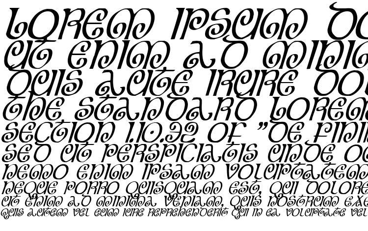 specimens The Shire Condensed Italic font, sample The Shire Condensed Italic font, an example of writing The Shire Condensed Italic font, review The Shire Condensed Italic font, preview The Shire Condensed Italic font, The Shire Condensed Italic font