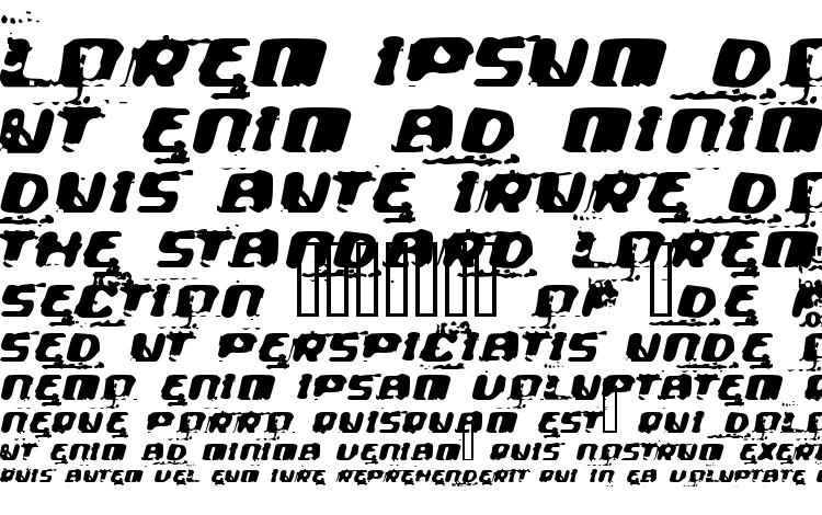 specimens The ultra font, sample The ultra font, an example of writing The ultra font, review The ultra font, preview The ultra font, The ultra font
