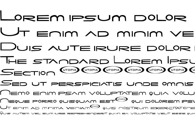 specimens Themams font, sample Themams font, an example of writing Themams font, review Themams font, preview Themams font, Themams font