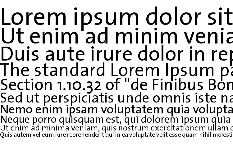 specimens TheSans Plain font, sample TheSans Plain font, an example of writing TheSans Plain font, review TheSans Plain font, preview TheSans Plain font, TheSans Plain font