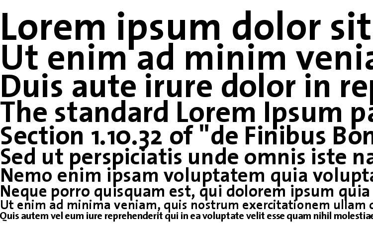 образцы шрифта TheSansBold Plain, образец шрифта TheSansBold Plain, пример написания шрифта TheSansBold Plain, просмотр шрифта TheSansBold Plain, предосмотр шрифта TheSansBold Plain, шрифт TheSansBold Plain
