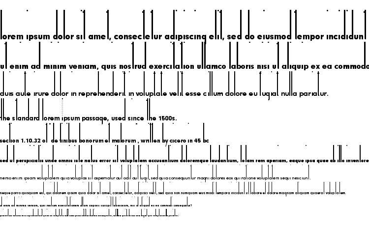 specimens Thiamine font, sample Thiamine font, an example of writing Thiamine font, review Thiamine font, preview Thiamine font, Thiamine font