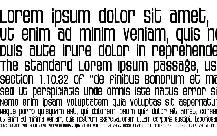 specimens Thin dime font, sample Thin dime font, an example of writing Thin dime font, review Thin dime font, preview Thin dime font, Thin dime font
