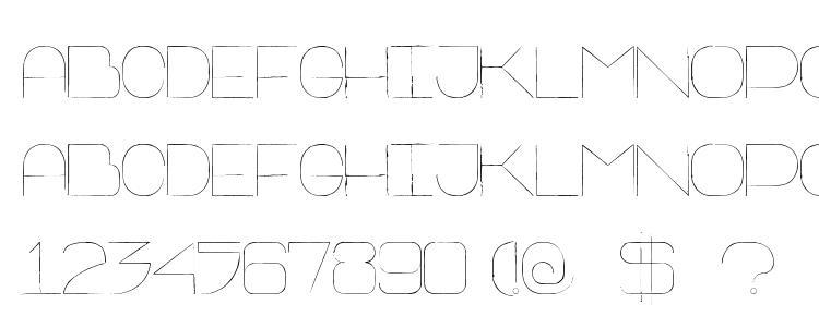 glyphs Thin Franq font, сharacters Thin Franq font, symbols Thin Franq font, character map Thin Franq font, preview Thin Franq font, abc Thin Franq font, Thin Franq font