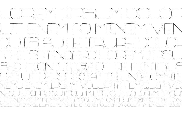 specimens Thin Franq font, sample Thin Franq font, an example of writing Thin Franq font, review Thin Franq font, preview Thin Franq font, Thin Franq font