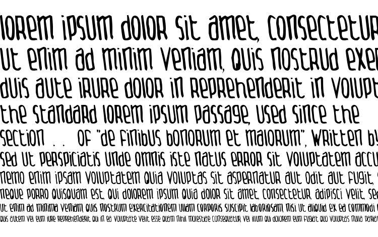 образцы шрифта Thingamabob normal, образец шрифта Thingamabob normal, пример написания шрифта Thingamabob normal, просмотр шрифта Thingamabob normal, предосмотр шрифта Thingamabob normal, шрифт Thingamabob normal