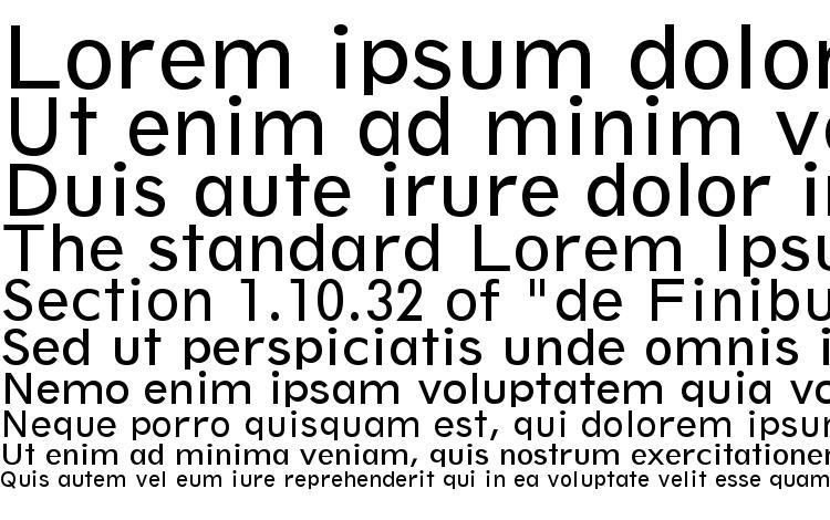 specimens Thinx SSi font, sample Thinx SSi font, an example of writing Thinx SSi font, review Thinx SSi font, preview Thinx SSi font, Thinx SSi font